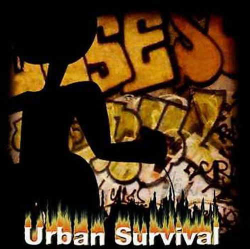 Urban Survival, Vol. 1