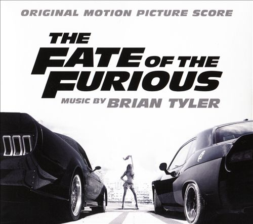 The Fate of the Furious [Original Motion Picture Score]