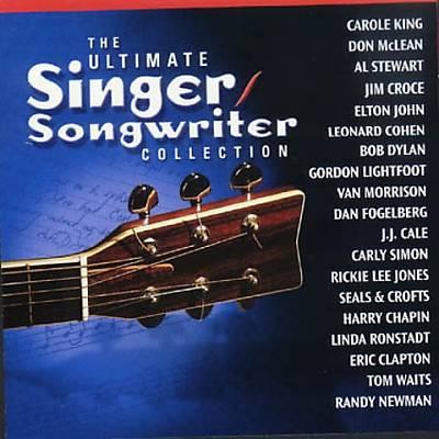 Ultimate Singer-Songwriter Col