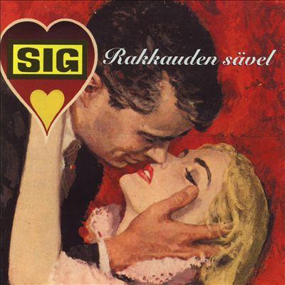 Rakkauden Sävel