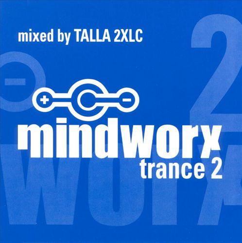 Mindorx: Labelcompilation Vol. 2