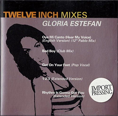 """12"""" Mixes"""