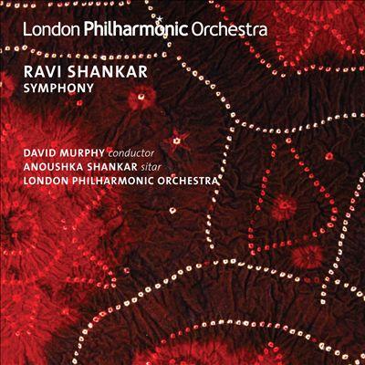 Ravi Shankar: Symphony