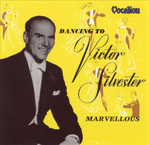 Marvellous: Dancing to Victor Silvester