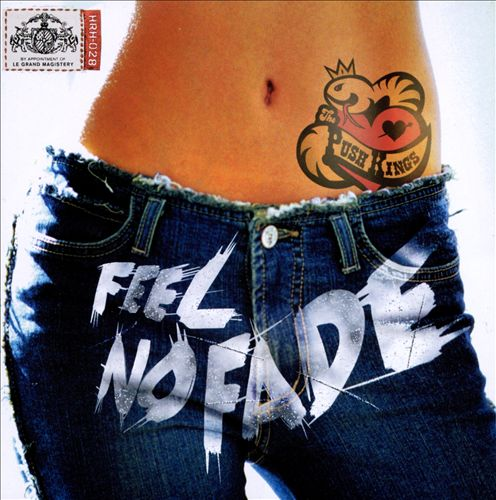 Feel No Fade