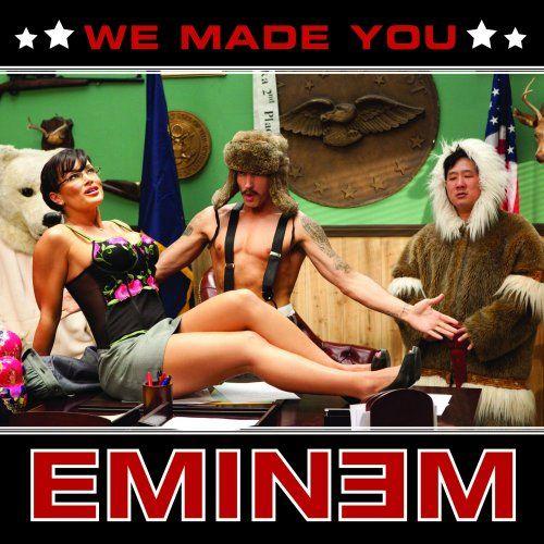 We Made You