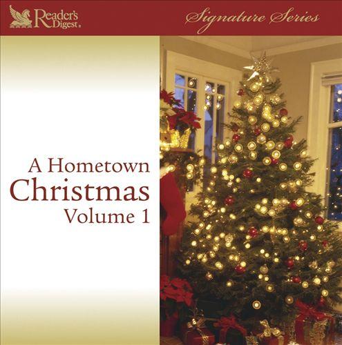 Signature Series: A Hometown Christmas, Vol. 1