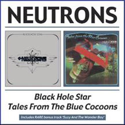 Black Hole Star/Tales from the Blues Cocoons