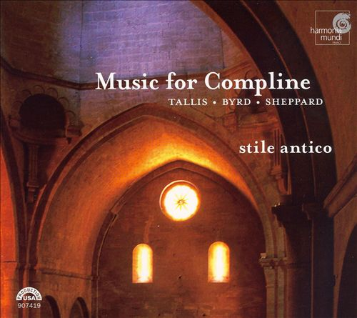 Music for Compline