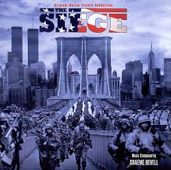 The Siege [Original Motion Picture Soundtrack]