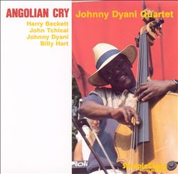Angolian Cry