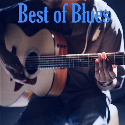 Best of Blues [2019]