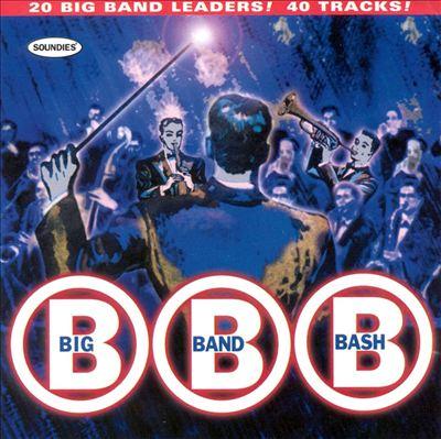 Big Band Bash [DRG]