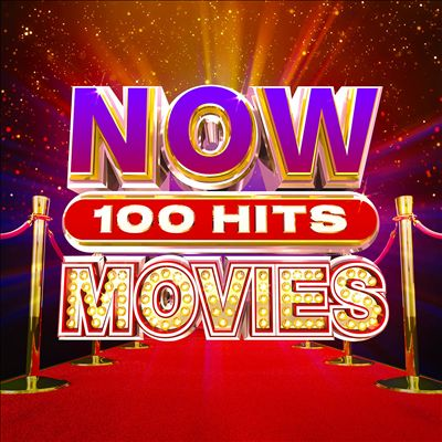 Now 100 Hits: Movies