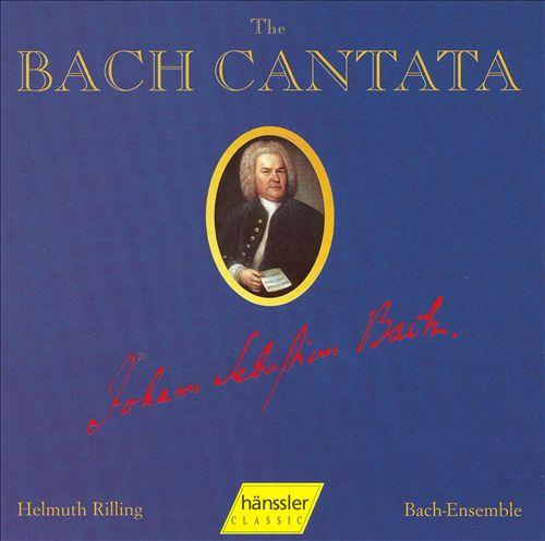 Die Bach Kantate, Vol. 36