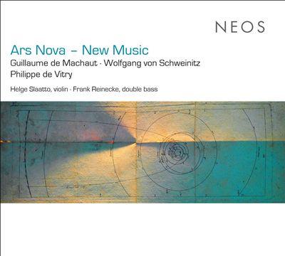 Ars Nova: New Music