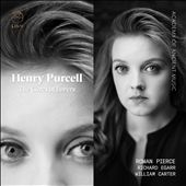Henry Purcell: The Cares of Lovers