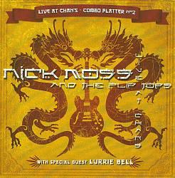 Live at Chan's, Combo Platter No. 2