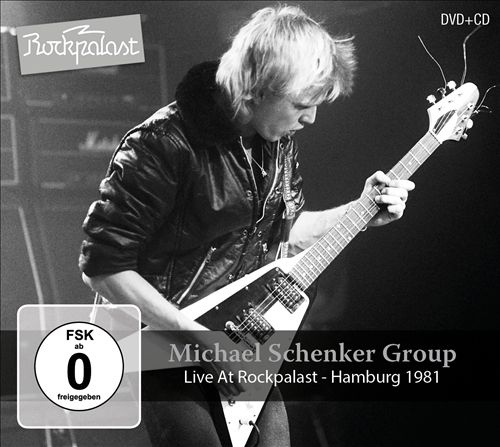 Live at Rockpalast, Hamburg 1981
