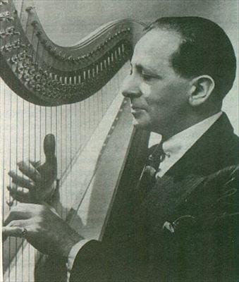 Carlos Salzédo