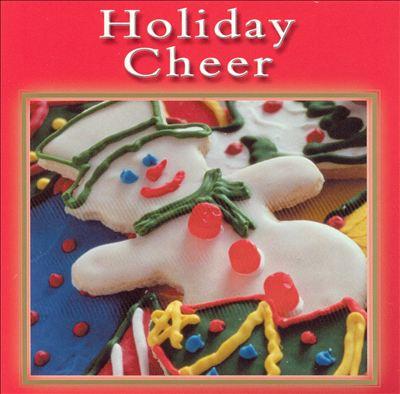 Holiday Cheer [Medalist]