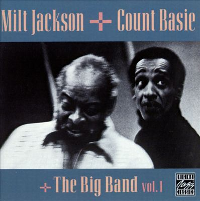 The Big Band, Vol. 1