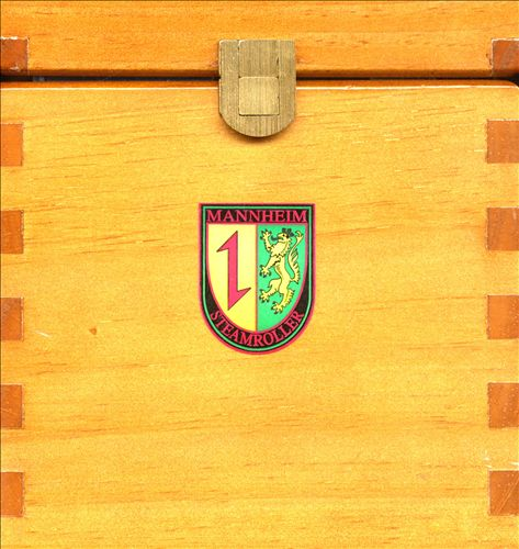 Fresh Aire Collector's Box, Vol. 1-8