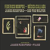 Musica Callada, See The Welter