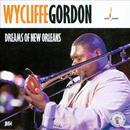 Dreams of New Orleans