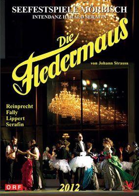 Johann Strauss: Die Fledermaus [Video]