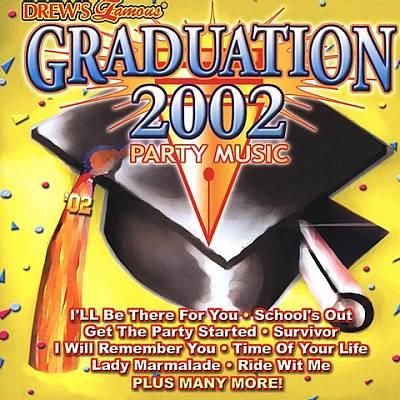 Graduation 2002: Party Music