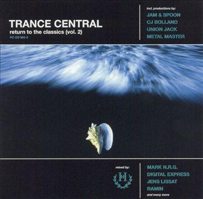 Trance Central, Vol. 2