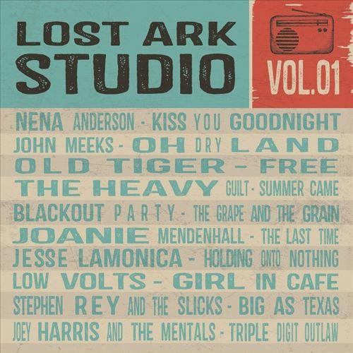 Lost Ark Studio Compilation, Vol. 1