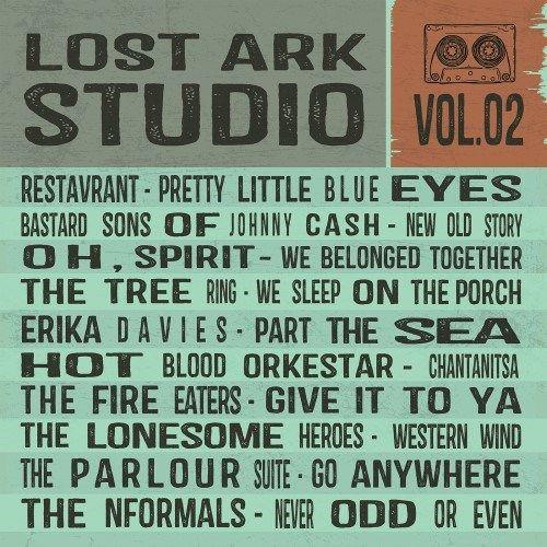 Lost Ark Studio Compilation, Vol. 2