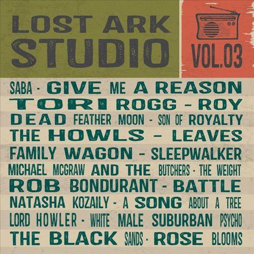 Lost Ark Studio Compilation, Vol. 3