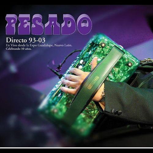 Directo 93-03: En Vivo Desde la Expo Guadalupe, Nuevo Leon