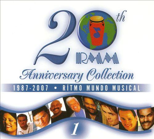 RMM 20th Anniversary Collection, Vol. 1