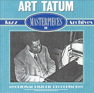 Masterpieces, Vol. 16