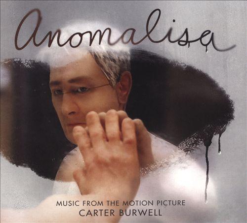 Anomalisa [Original Soundtrack]