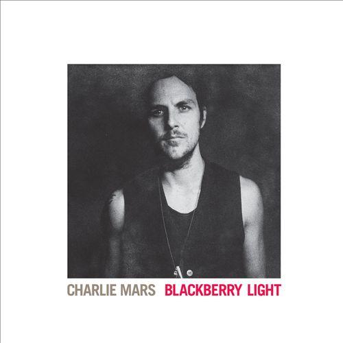 Blackberry Light