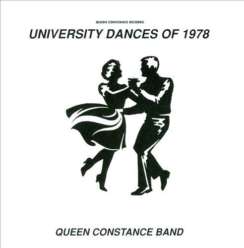 University Dances of 1978