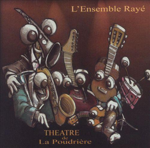 Theatre de la Poudrière