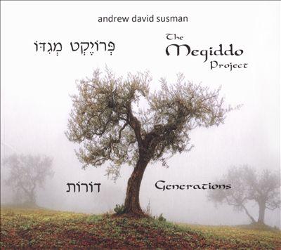 The Megiddo Project- Generations