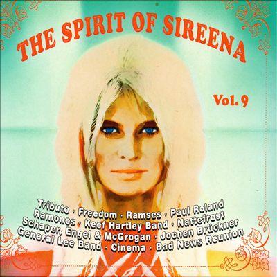 The Spirit of Sireena, Vol. 9