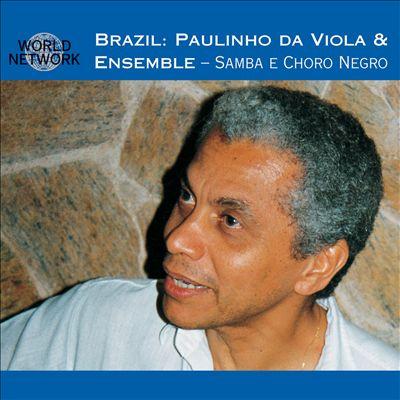 Samba E Choro Negro