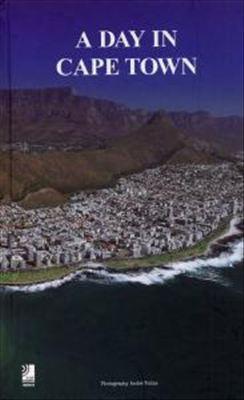 Day in Capetown [Mini Earbooks]