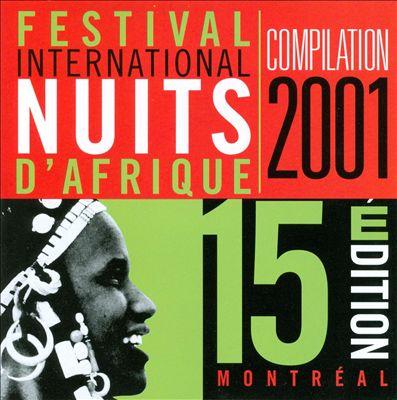 Festival Int'l Nuits d'Afrique: 15