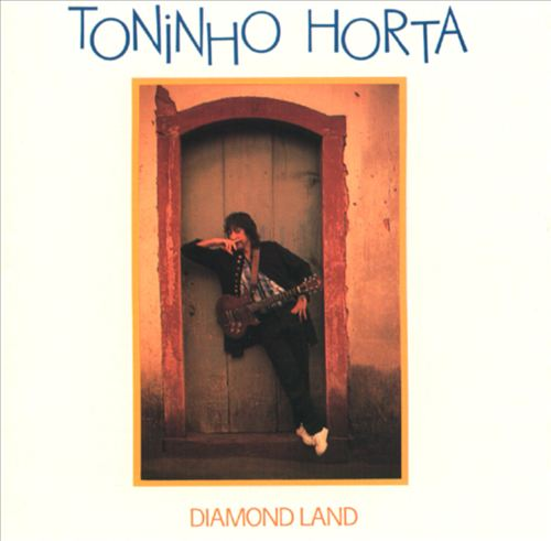 Diamond Land