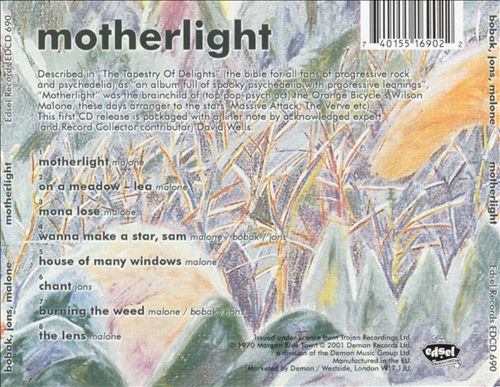 Motherlight