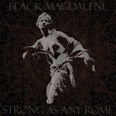 Strong As Any Rome